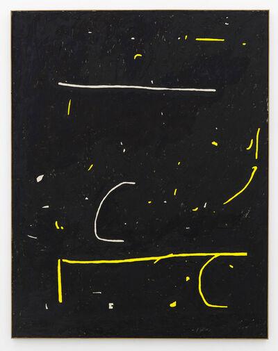 Wolfgang Voegele, 'Untitled (Chair joke)', 2017