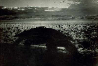 Erich Hartmann, 'Shadow USA', unknown