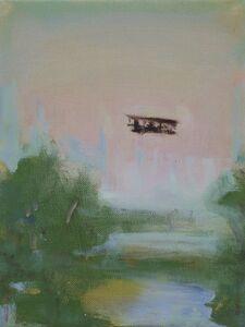 Verne Dawson, 'Bi-plane', 2013