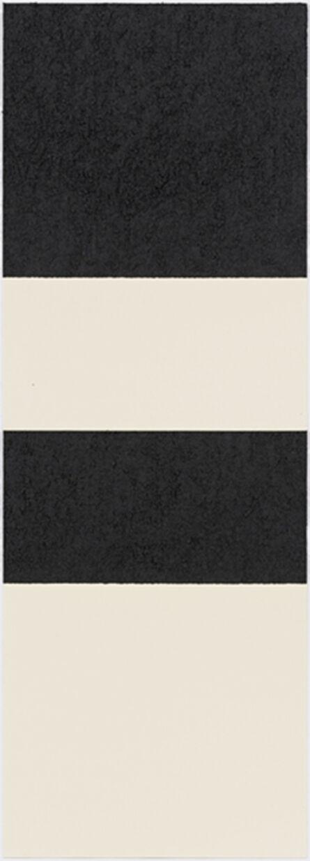 Richard Serra, 'Reversal I', 2015