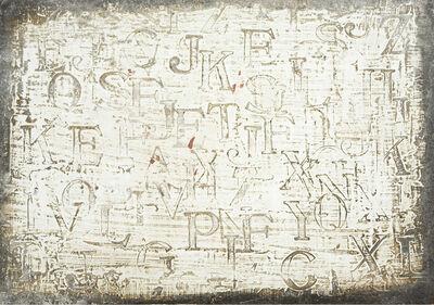 Pino Pascali, 'Senza titolo', 1964