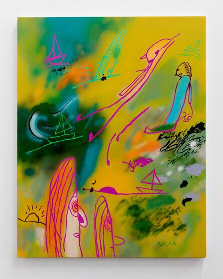 Joshua Nathanson, 'The Way It Is ', 2016