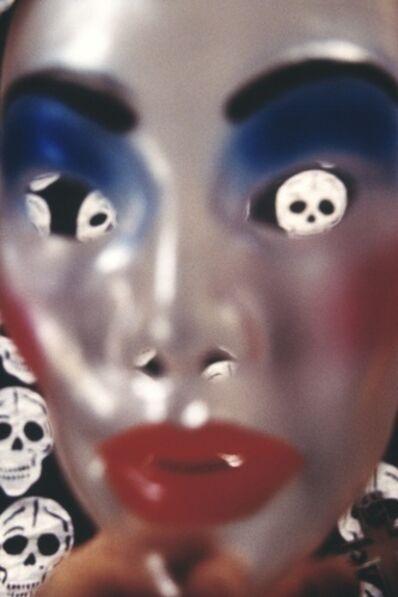 Jo Spence, 'The Final Project [Mask 1]', 1991-1992