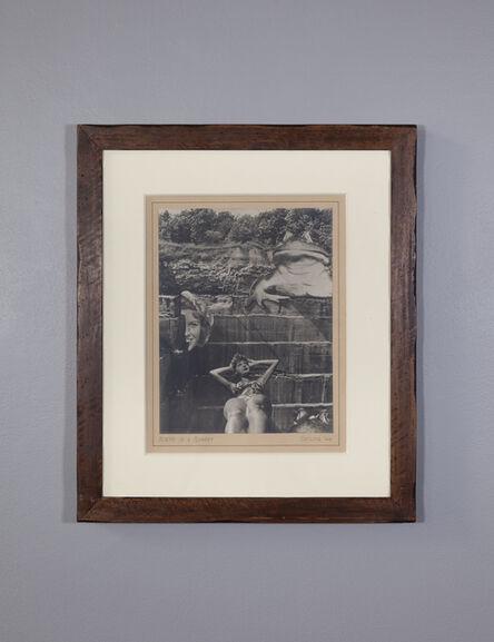 Studio Ostling, 'Scene in a Quarry', 1944