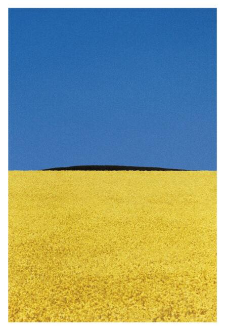 Franco Fontana, 'Landscape', 1978