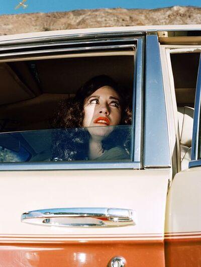Alex Prager, 'Sheryl', 2009