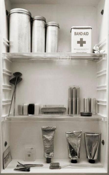 Cara Weston, 'Medicine Cabinet', 2008