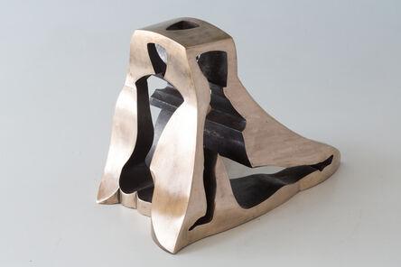 Johannes Von Stumm, 'Reclining Figure', 2020