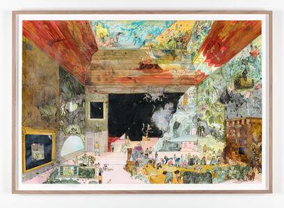 Peter Köhler, 'The Room in Between', 2019
