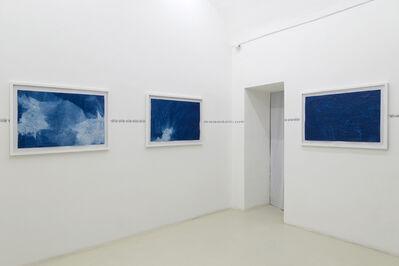 Runo Lagomarsino, 'La Muralla Azul', 2014