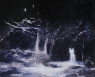 Katrine Claassens, 'Night Camera', 2020