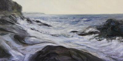 Terrill Welch, 'Rhythm of the Sea Edith Point', 2013