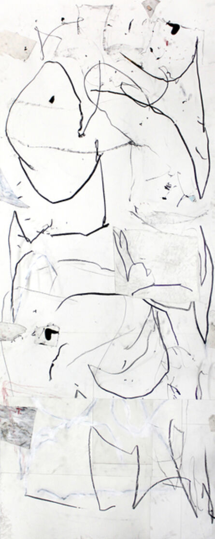 Joseph Hart, 'Figure I', 2017