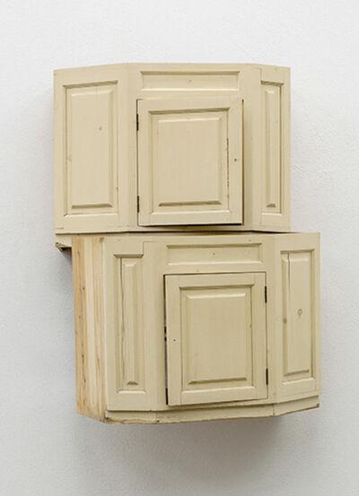 Cabrita, 'An Empty House', 2013