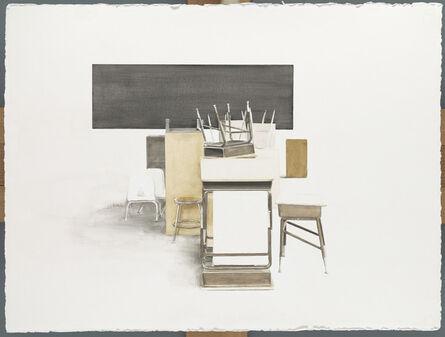 Thuy-Van Vu, 'Storage (Former PS)', 2013
