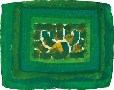 Howard Hodgkin, 'Ventilator', 1978