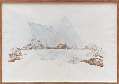 Pamela Phatsimo Sunstrum, 'Monolith III', 2013