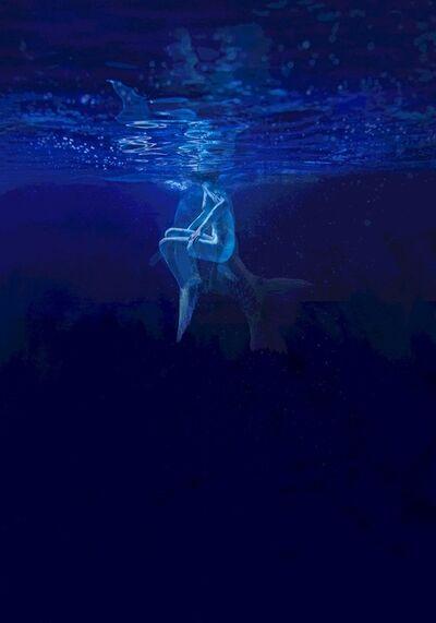 Derrick Santini, '''Like The Tide She Turns'' 2014 ', 2014