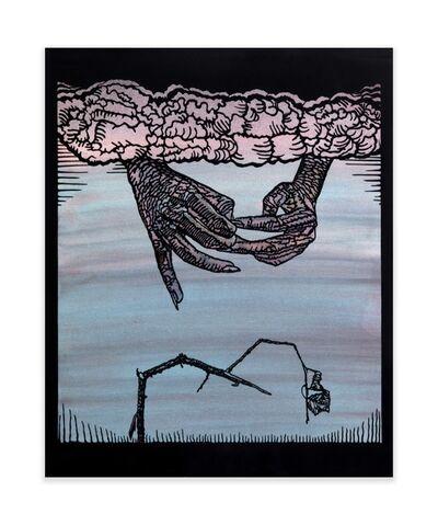 Halil Vurucuoğlu, 'Gloomy Errands', 2018
