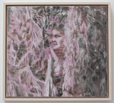 Susanne Johansson, 'A Room Within VI', 2017