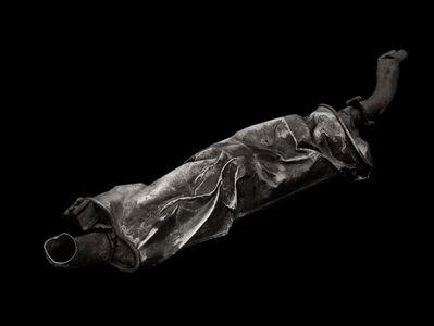 Richard Kagan, 'Exhaust Muffler 1', 2008
