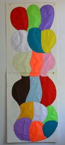 Patricia Dahlman, 'Structure 3', 2016
