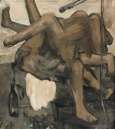 Michele Bubacco, 'Sonata per dodici gambe da camera', 2014