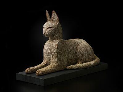 Mokichi Otsuka, 'Sphinx', 2017