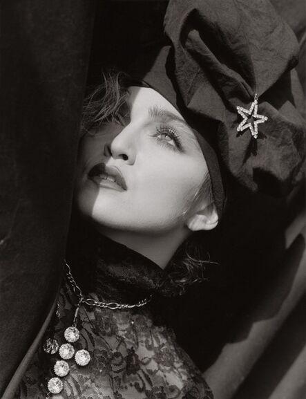 Herb Ritts, 'Madonna (Boy Toy)', 1984