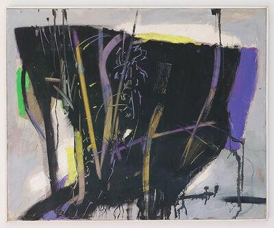 Romul Nutiu, 'Symbol Structure I ', 1988