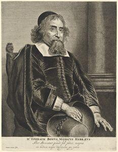 Jan Lievens, 'Ephraim Bonus'
