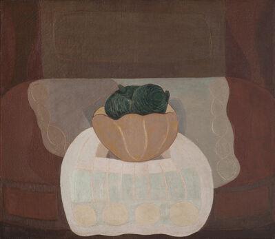 Amelia Peláez, 'Naturaleza muerta con frutas (Still Life with Fruits)', 1935