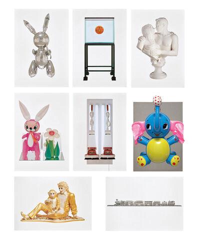 Jeff Koons, 'Jeff Koons', 1995