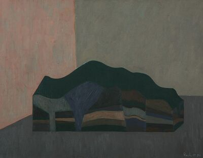 Marilena Preda Sanc, 'Landscape Reconfiguration', 1980
