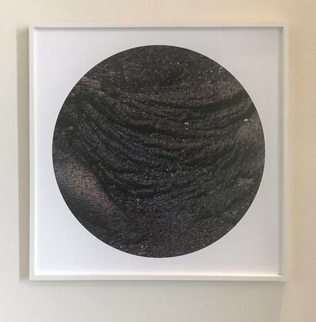Reinhard Reitzenstein, 'Rope Lava II', 2009