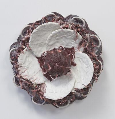 Daniel Bare, 'Red Cup Platter (Pod I)', 2016