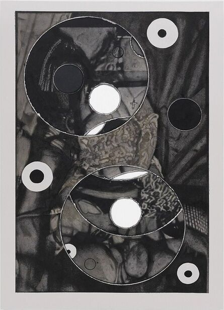 Luigi Carboni, 'Senza titolo', 2014