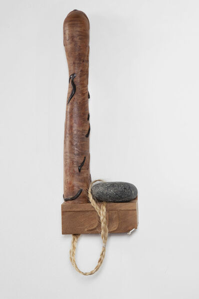 Freya Payne, 'Of Giving and Receiving, Throat', 2014