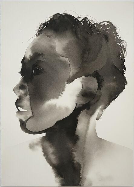 Samantha Wall, 'Foreign Body 2', 2020