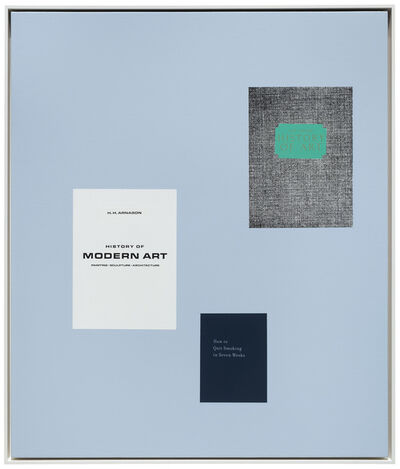 Matthew Brannon, 'Used Books', 2014