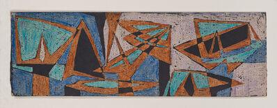 Luchita Hurtado, 'Untitled', ca. 1950