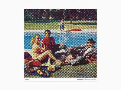 Alain Jacquet, 'Le Déjeuner sur l'herbe, 1964', 2021