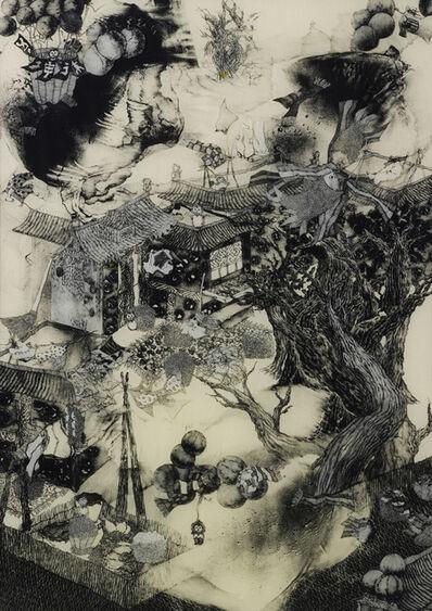Oh-Shin Kwon, 'Time No. 1302', 2013
