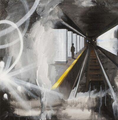 Chris DAZE Ellis, 'Underground Entrance', 2011