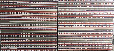 Daniel Feingold, 'Untitled'