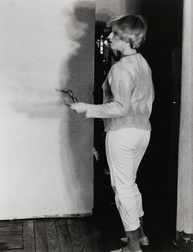Cindy Sherman, 'Untitled Film Still #1', 1977