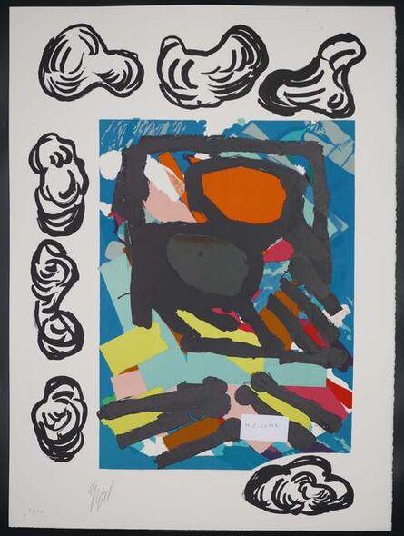 Karel Appel, 'Tantrika', 1985