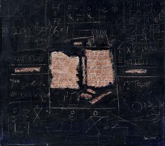 Parris Jaru, 'Blackened by Nature', 2014