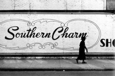 Elliott Erwitt, 'Alabama Southern Charm', 1955