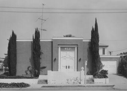 Bevan Davies, 'West Hollywood, CA', 1976